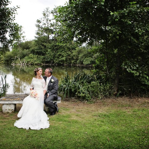 Norton Park Hotel | Chris & Louise