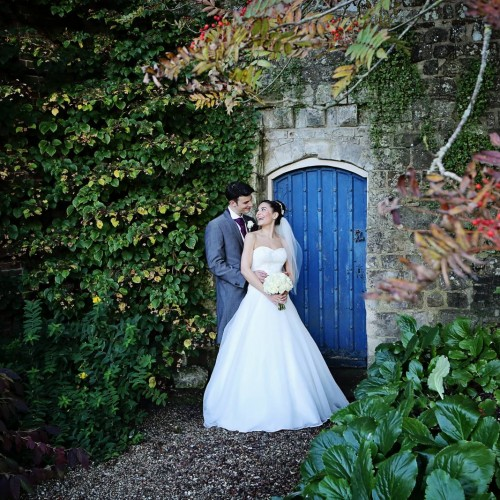 Farnham Castle | James & Victoria